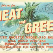 MEAT & GREET III -  FREE South Pacific Whole Pig Roast !!!