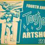 Toy Joy Artshow Party