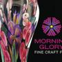 Morning Glory Fine Art Craft Fair