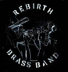 Rebirth Brass Band Night 1, The California Honeydrops