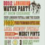 Do512 & Brew Exchange Longhorn Football Watch Party: UT v Ole Miss