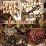 Contorted Records Presents!: State Line Empire