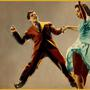 West Coast Swing Class • FREE