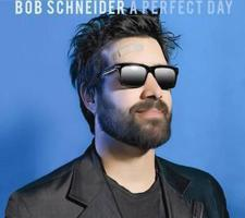Bob Schneider w/ People on Vacation, Danny Malone