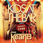 Matrix Fillmore & Epic Productions Present: INNOV8 feat. Kids at the Bar and Kean B