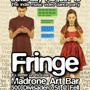 Fringe: An Indie Rock Dance Party