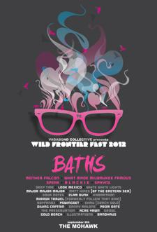 Wild Frontier Fest 2012