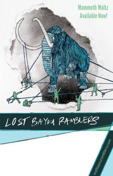 Lost Bayou Ramblers FREE In-Store Performance