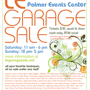  Le Garage Sale