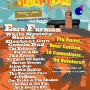 Wasted Plains Festival