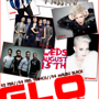  STATIC Presents... GLO: A Europop Dance Party
