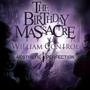 The Birthday Massacre, with William Control, Aesthetic Perfection, Creature Feature, DJ Russell Clash