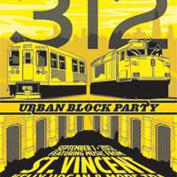 312 Urban Block Party Ticket Giveaway with a special guest appearance by Bourbon County Brand Stout