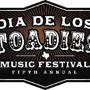  Your Shot to Rock Dia with Toadies Judging!
