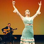 Theatre Flamenco: Flamenco en movimiento