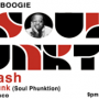 DJ Smash (Blue Note) presented by Soul Phunktion