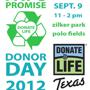 Pat's Promise To Host Organ Donor Registration Rally