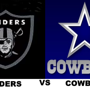 Cowboys v Raiders