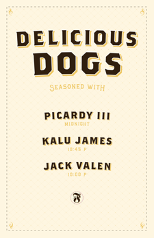 Picardy III * Kalu James * Jack Valen