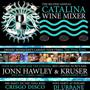  The 2nd Annual CATALINA WINE MIXER