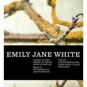 Audyssey and Noise Pop Present: Theneighborhood.tv Sessions featuring Emily Jane White