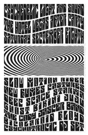 Psychedelic Light & Sound After party - FREE! Hotel Vegas