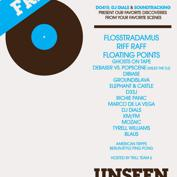 Do415, DJ Dials & Soundtracking Present FREE W/RSVP! Scene Unseen: Flosstradamus, Riff Raff, Floating Points