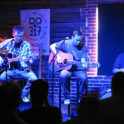Do317 Lounge Session: The Toadies