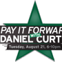  Pay It Forward with Daniel Curtis: Benefit Featuring Kat Edmondson w/ Special Guest Shawn Colvin