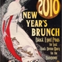  Black Eyed Peas for Luck: New Years Day Brunch @ Opal Divines
