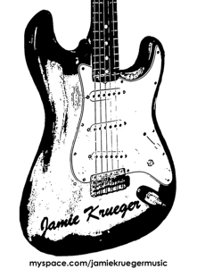 Jamie Krueger Group live @ Carlos'N Charlie's