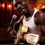 OLD GRAY MULE RECORD RELEASE PARTY & END-OF-THE-WORLD JUKE JOINT APOCALYPSE!!! Cedric Burnside Project