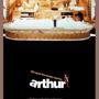  Cinema Cocktails: Arthur