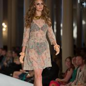 Austin Fashion Week: Driskill Runways & Marketplace - Day 2