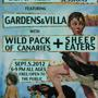The Depot at SFSU & Salty SF Present: Gardens & Villa (FREE SHOW)