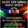 Silent City Limits Night 1
