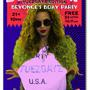 theGlitoris Presents: TuezGayz: Bey Day! Beyonce's Birthday Party