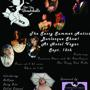 The Bat City Bombshells Present! The Sassy Summer Antics Burlesque Show!