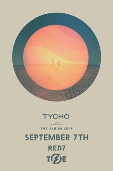Tycho, The Album Leaf