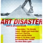 ART DISASTER no.10 (RSVP CLOSED)