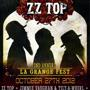 2nd Annual La Grange Fest ZZ Top w/ Jimmie Vaughan, Robert Randolph and more!