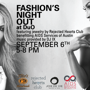 Fashion's Night Out at DuO