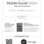 Mobile Social SXSW 2010 @ Mellow Johnny's! (RSVP)