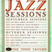 Tuesday Night Jazz Sessions:Sons of Daughters Trio
