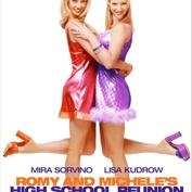Action Pack presents:  Romy and Michele's High School Reunion Quote-Along