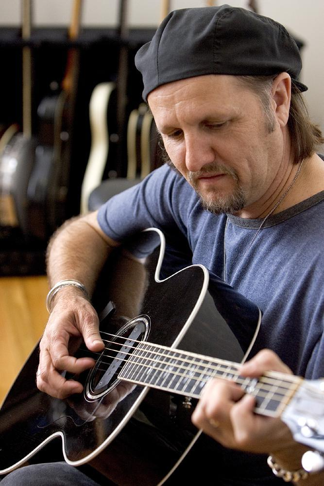 Jimmy LaFave FREE In-Store Performance