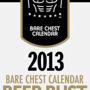 Bare Chest Calendar Beer Bust