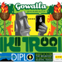 Gowalla Presents: The Tiki Room with Diplo