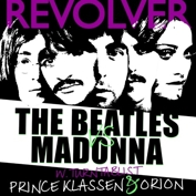 RSVPs CLOSED - Knuckle Rumbler presents BEAUTIFUL REVOLVER: The Beatles vs. Madonna