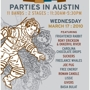 Paste Magazine SXSW Party! Day One! (RSVP)
